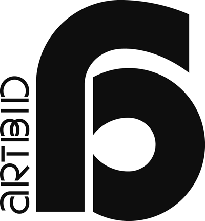 Artbid Logo